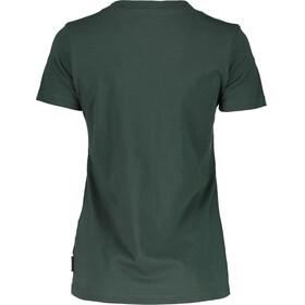 Maloja PuorgiaM. t-shirt Dames petrol